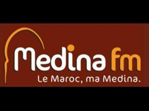 Anouar khalil sur Radio medina FM
