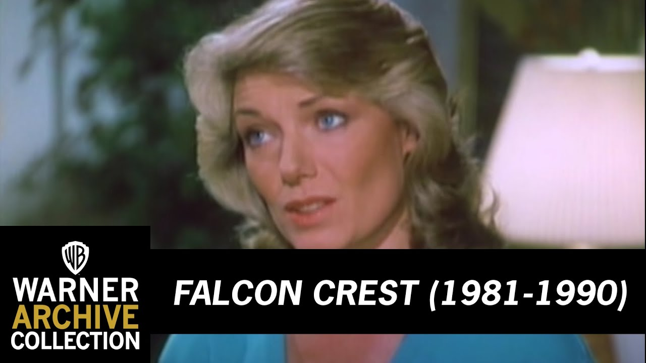 NEW On Warner Archive: Falcon Crest – Season 1 - Episode 1 ...