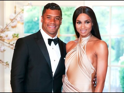 Baby Mama's VS Revenge of the Black Male Nerds (Ciara & Russell Wilson Engagement)