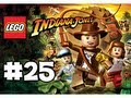 LEGO Indiana Jones - The Original Adventure - Part 25 - ENDING! (HD Gameplay Walkthrough)