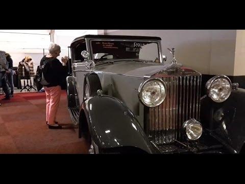 Rolls-royce 10 Hp 1904/05