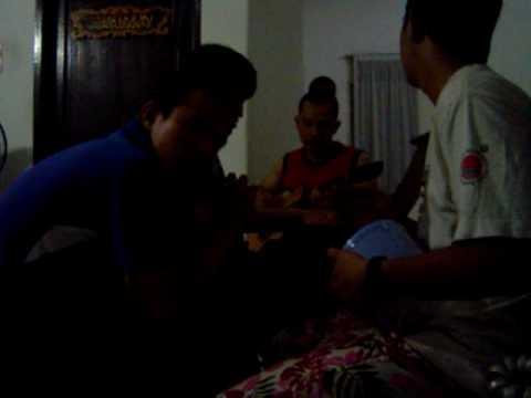 Tak Punya Perasaan Guide by Index Band.MPG