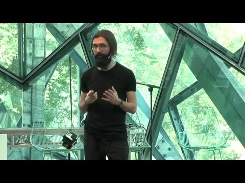How to design for 50,000 websites at once- Jon Gold, The Grid // Pause Fest 2016