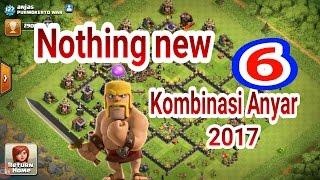 Ada Yang Baru .Kombinasi Terbaru TH 9 tahun 2017, strategi clash of clans