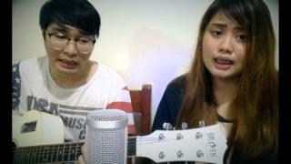 Hanap Hanap (Cover) - Myk Conchada and Marthy Garcia