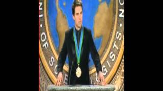 tom cruise scientology gawker video