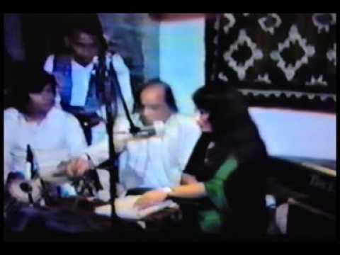Savita Ahuja - Tere Bazm Mein Aane Se Ae Saaki (Mehdi Hassan)