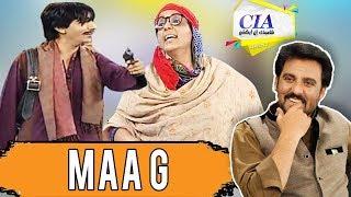 Baixar Maa G - CIA With Afzal Khan - 1 April 2018 | ATV