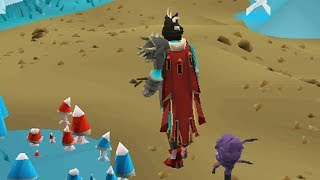 Maxing my Oldschool Runescape Account | xCodeh