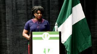 Keynote  Chimamanda Ngozi Adichie