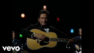 Johnny Cash - Big River (The Best Of The Johnny Cash TV Show) YouTube Videos