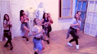 Beyonce ft Drake – Mine! Choreography by Chasovskikh Darya! Girl