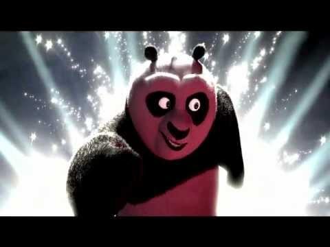 Kung Fu Panda - Bad Romance