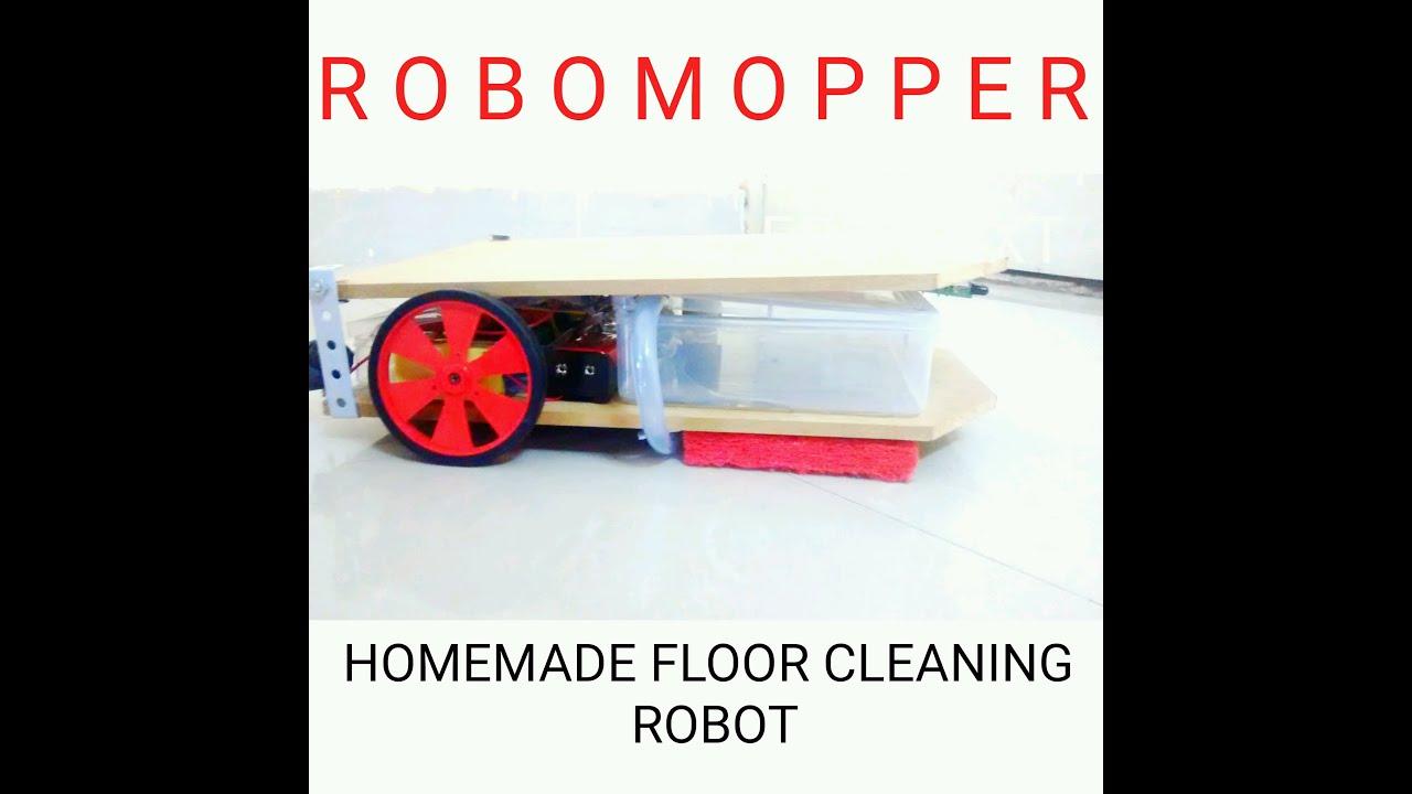 com robotic scarlet bobi vacuum floor pet ip robot cleaner walmart