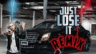 Eminem - Just Lose It (Remix by Smokey Mc Naughty)