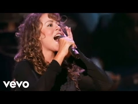 Mariah Carey - Someday (From Mariah Carey (Live))