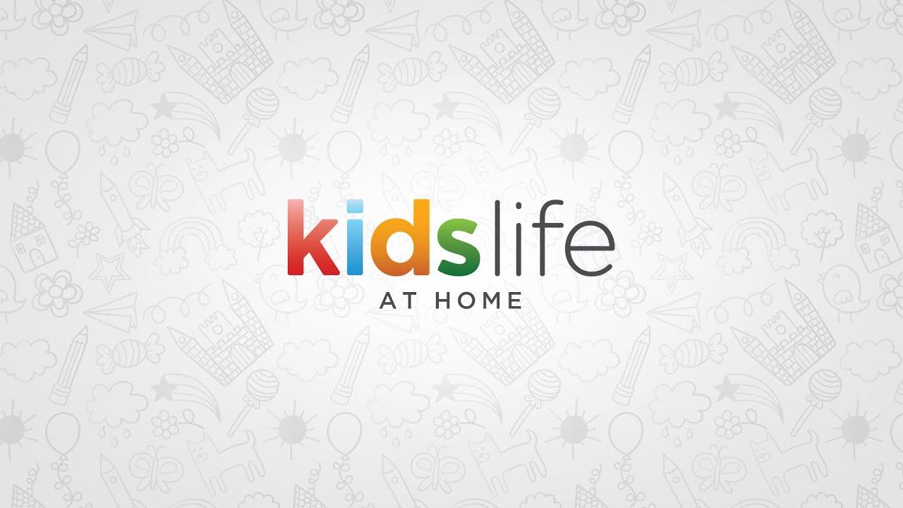 Kids Life Online Weekend Service (5/24)