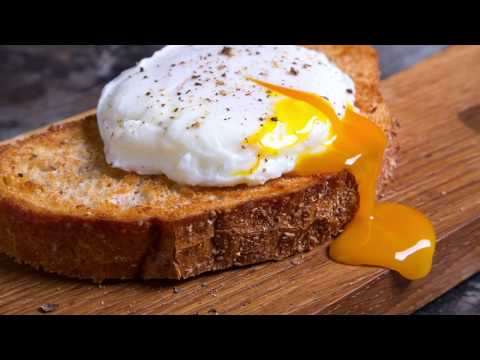 Tips & Tricks Part 20: Poached Eggs  RATIONAL SelfCookingCenter