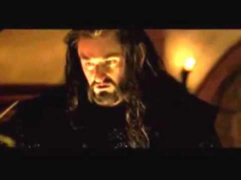 Canzone dei Sette Nani - Lo Hobbit