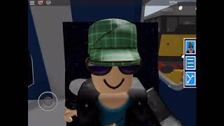 ROBLOX | Grand Continental Railways | Ride On A Class 456 From Minstow Low To Gothan!