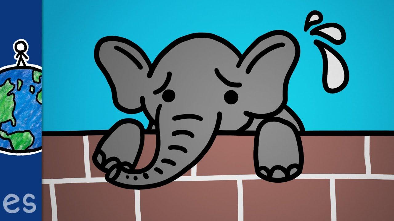Cómo Mantener A Un Elefante Fuera De Tu Jardín
