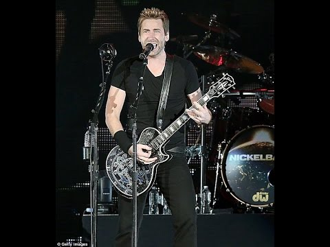 Nickelback - Better days (NEW SONG!)