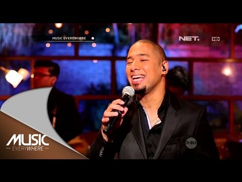Dewa 19 - Lagu Cinta (Cover by Marcell) - Music Everywhere