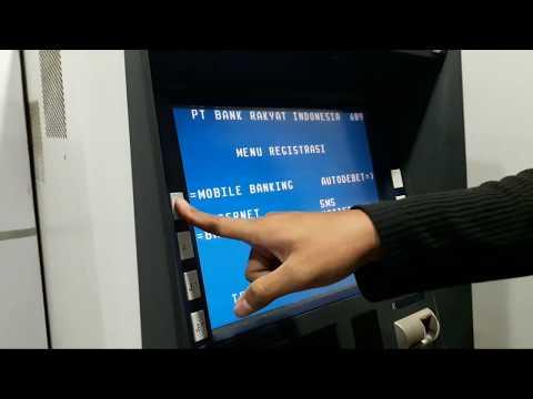 Cara Registrasi Internet Banking Dan Mobile Bangking BRI