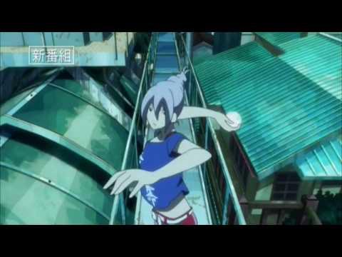 Uchouten Kazoku (The Eccentric Family) S2 CM
