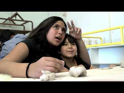 Invisible Children of LA Trailer