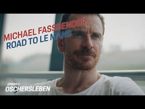 Michael Fassbender: Road to Le Mans – Episode 4 Oschersleben