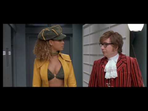 Austin Powers in Goldmember - Outtakes