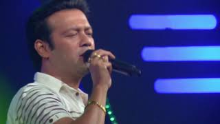 Rup Karigor | SD Rubel | Live song | Irb tv