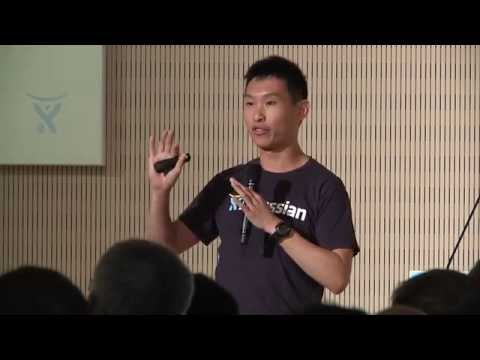 Immutable data stores and CORS for safety, flexibility and profit by Sidney Shek