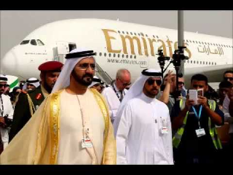 Mega Deal In The United Arabic Emirates For Airlines