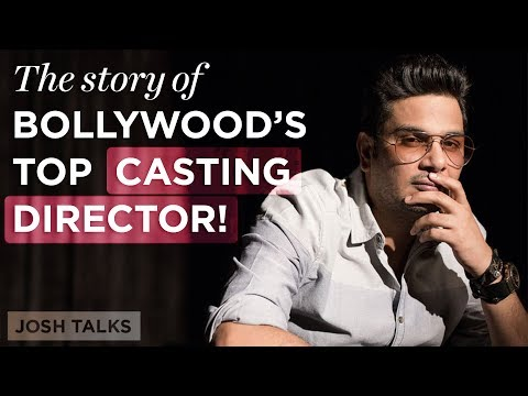 Meet The Man Who's Changing The Face Of Bollywood | Mukesh Chhabra