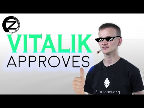Best Ethereum Use-cases According To Vitalik