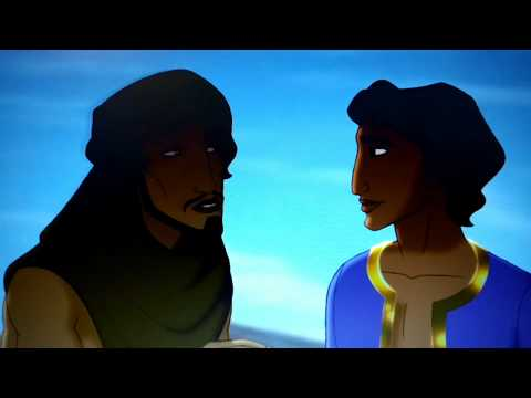CommanderZander reviews Joseph: King of Dreams (Part 1) Mp3