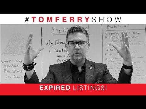 How To Find The Needle In The Haystack | #TomFerryShow Episode 99