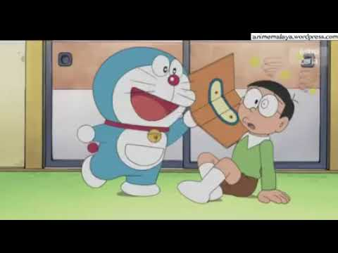 Download Doraemon malay dub episod 40