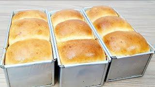 Pão De Mandioca Que Não Precisa Cozinhar