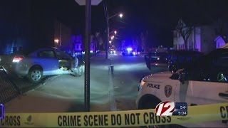 Police ID second Providence homicide victim