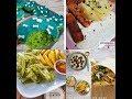 Food Diary / Abnehmen / Diät / Kalorienzählen
