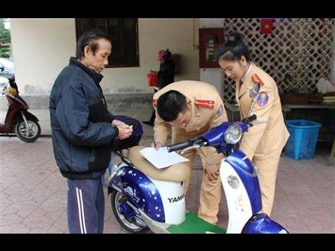 Để Người Dân Thuận Lợi Khi đăng Ký Xe Máy – Môt Tô điện
