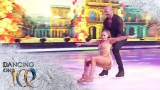 Detlef Soost heizt ein: Jetzt wird's heiß! | Dancing on Ice | SAT.1 TV