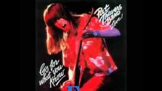 Download Pat Travers - Hooked On Music (HQ Audio) MP3 song and Music Video