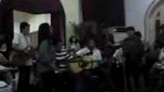 Salam Bagi Sahabat - Tutor Acoustic
