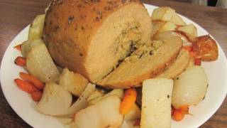 Vegan Turkey Recipe Tofurky Vegetarian Thanksgiving Turkey