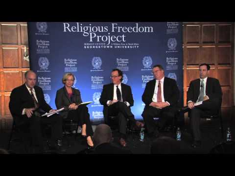 Do Democracies Everywhere Need Religious Freedom to be Liberal—and to Last?