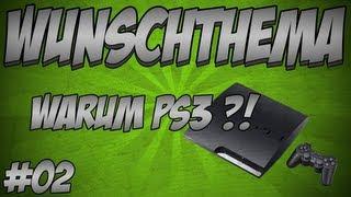 MW3 - TDM auf Carbon // Wunsch-Thema #2 Warum PS3? [Deustch/German]